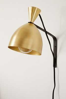 Beaker Sconce - Urban Outfitters