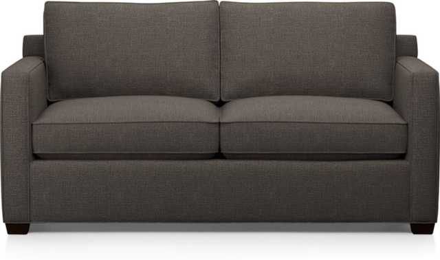 Davis Full Sleeper Sofa - Crate and Barrel