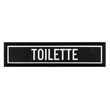 Toilette - Z Gallerie