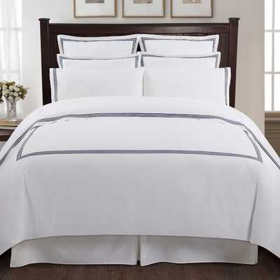 Three Line Hotel 300 Thread Count Sheet Set - AllModern