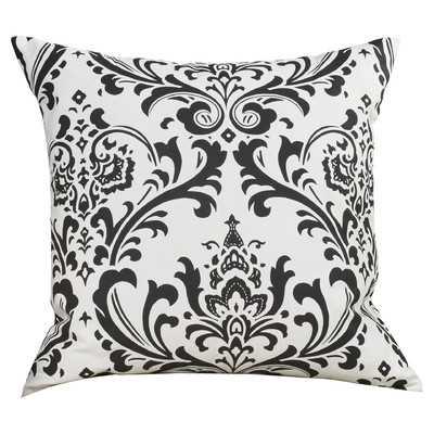 Bude Cotton Throw Pillow-18''-Polyester/Polyfill - Wayfair