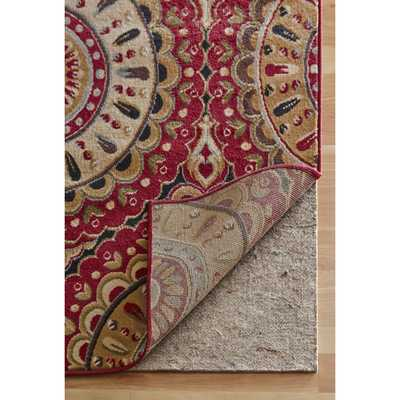 Premium Area Rug Pad - 6' x 9' - Wayfair