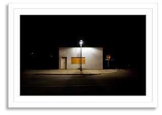 Jody Miller, Street Corner in Calipatria - One Kings Lane