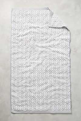 Tarren Towel Collection - Hand towel - Anthropologie