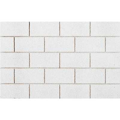 Brick wall corkboard - CB2