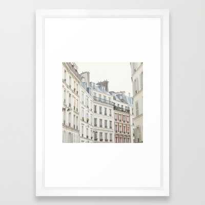 Good Morning, Paris - Photography - Society6