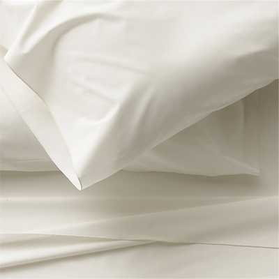 Belo Sheet Set - Crate and Barrel