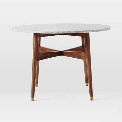 Reeve Mid-Century Dining Table - West Elm