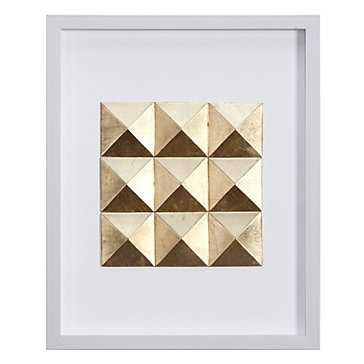 Gold Square - Z Gallerie