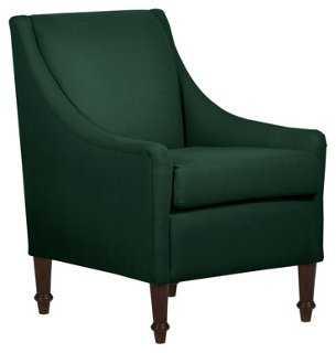 Holmes Armchair - One Kings Lane