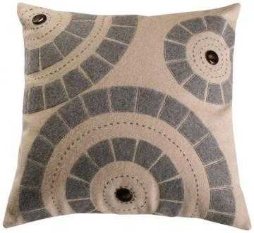 "BRENTWOOD PILLOW - 18"" square - Home Decorators"