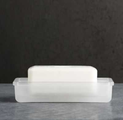 PHARMACY ACCESSORIES - Soap Dish - RH