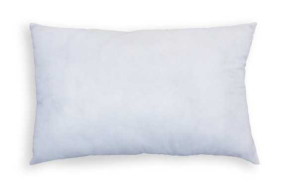 "12""x20"" Rectangle Pillow Insert - Etsy"