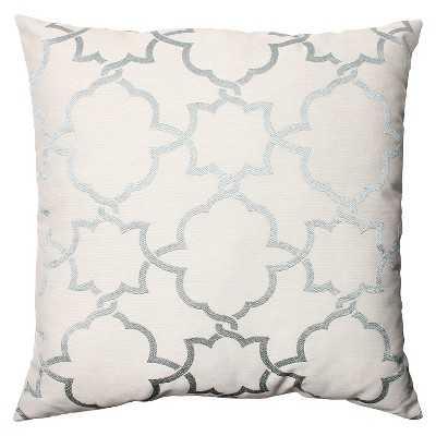 Pillow Perfect Carlton Throw Pillow - Target