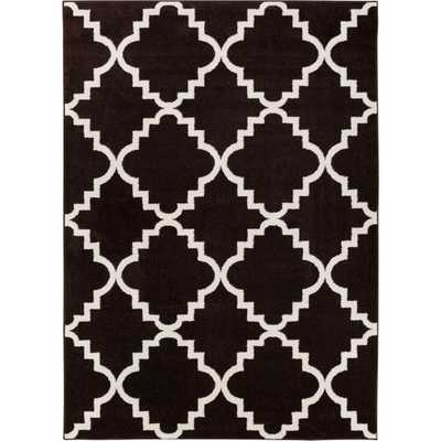 Sydney Lulu's Lattice Area Rug - AllModern