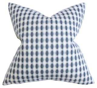 Dots 18x18 Pillow - One Kings Lane