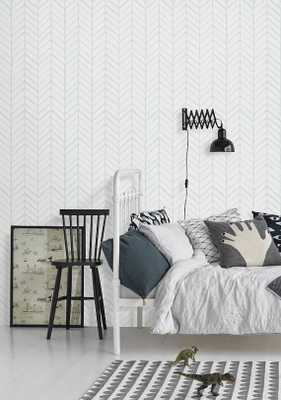 Self adhesive vinyl wallpaper - SNOW/ VENICE - Etsy