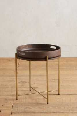 Ancona Tray Table - Anthropologie