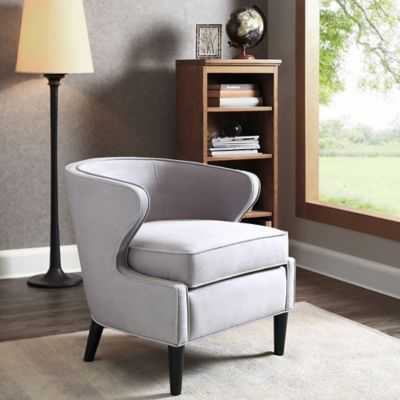 Madison Park Lucca Chair - Bed Bath & Beyond