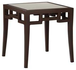 Redington Side Table - One Kings Lane