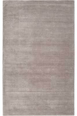 MODA AREA RUG - Cream, 5x8 - Home Decorators