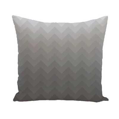 Stripe a Balance Throw Pillow - AllModern