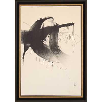"Obliquo II - 24 x 36"" - Unframed - High Fashion Home"