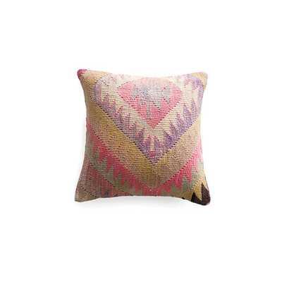"Kilim Pillow-  16"" x 16""- Insert Sold Separately - Etsy"