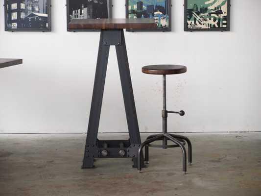 Pub kitchen table - Etsy