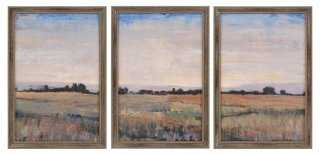 "O'Toole, Horizon Pk/3 - 20"" x 14"" - Framed - One Kings Lane"