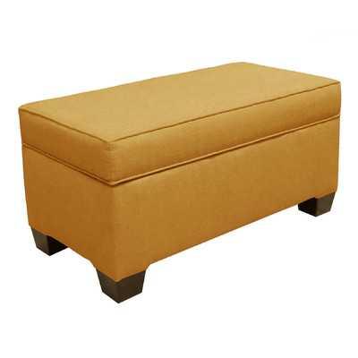 Linen Storage Bench - Wayfair