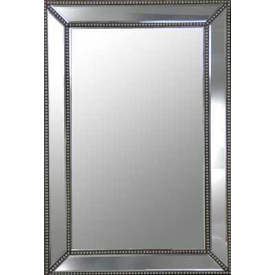 Chelmsford Rectangle Wall Mirror - Wayfair