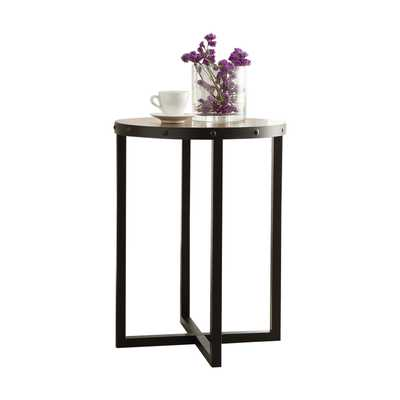 Harper End Table - Wayfair