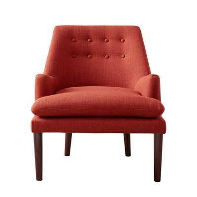 Taylor Club Chair - Spice - AllModern