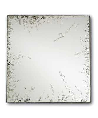 Rene Mirror - Square - Bliss Home and Design