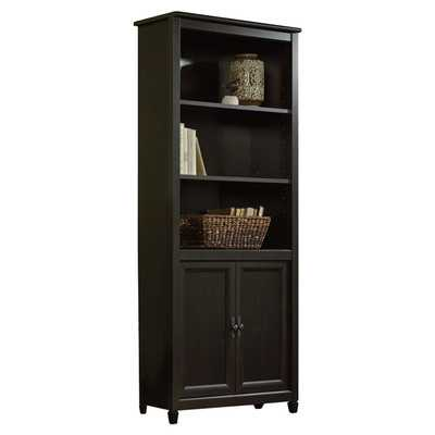 "Edge Water 71.88"" Bookcaseby Sauder - Wayfair"