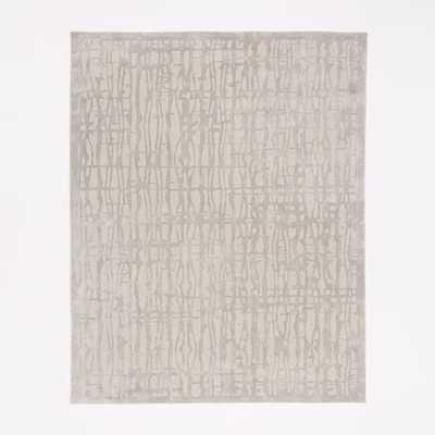 Cascade Wool Rug - 8' x 10' - West Elm