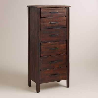 Tall Roland Chest - World Market/Cost Plus