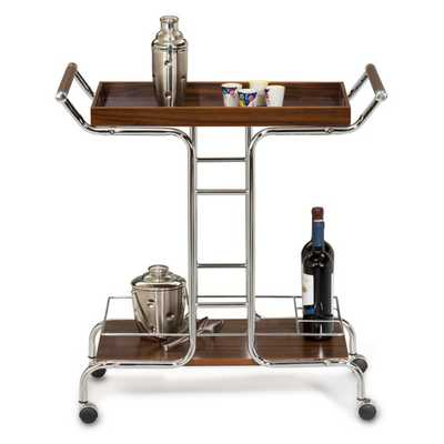 Favorite Finds Serving Cart - AllModern