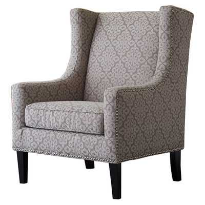Barton Wing Arm Chair - Wayfair