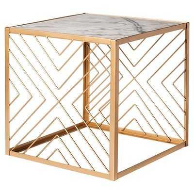 Nate Berkus Square Accent Table - Target