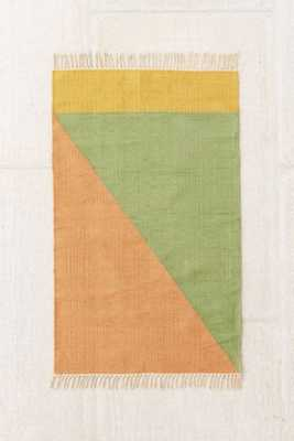 Assembly Home Glen Graphic Rug - 3' x 5' - Urban Outfitters