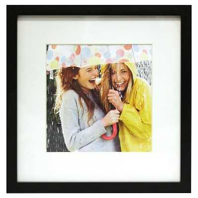 Frame - 12x12 Matted for 8x8 Photo - Target