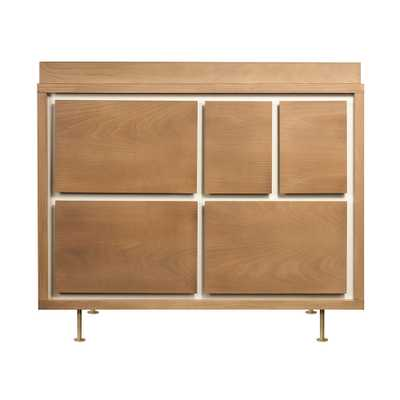 Nursery Works Novella 5-Drawer Dresser - Giggle