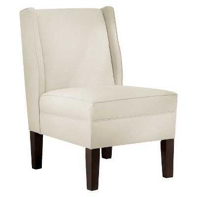 Skyline Custom Upholstered Wingback Chair - Target