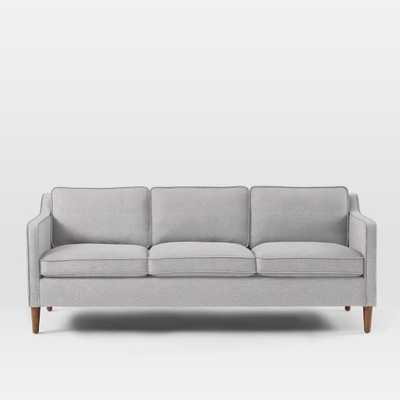 "Hamilton Upholstered Sofa - 81"" - West Elm"