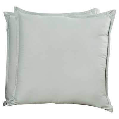"""Oken Water and Stain Resistant Throw Pillow - 18""""-Polyfill - Wayfair"""