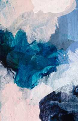 "Palette No. Twenty Five - 16"" X 24"" - Unframed - Society6"