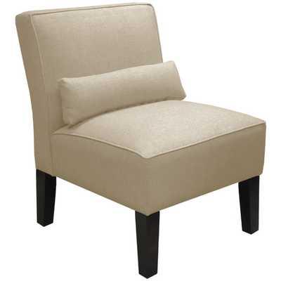 Helena Slipper Chair - AllModern