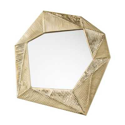 Pitney mirror - greigedesign.com